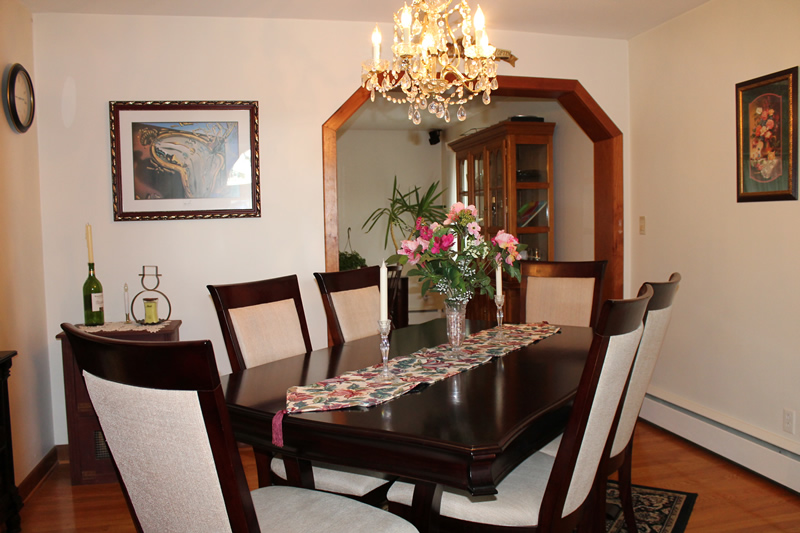 Somerset Pennsylvania Bed and Breakfast - Belsar Inn